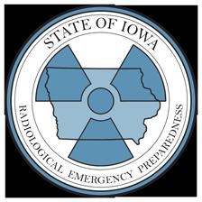 Prepare Iowa logo